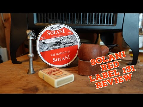Solani Red Label 131 Review