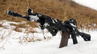 AK Operators Union - Episode 1 - Field Trials