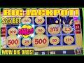 Lightning Link Slot Machine   BIG JACKPOT HANDPAY   $25 BET High Limit Lightning Link