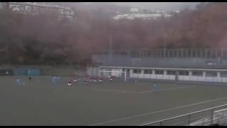 Sporting Recco-Grosseto 3-1 Serie D Girone E