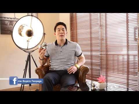 Home Buyers Guide T.217 : โครงการ ศิมันตรา ลาดพร้าว 71 / เดอะ ปาร์ค แอท ประชาชื่น