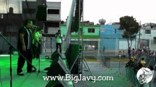 Big Javy & Los Tenampa - El Rey - Neza Joven Fest 2013