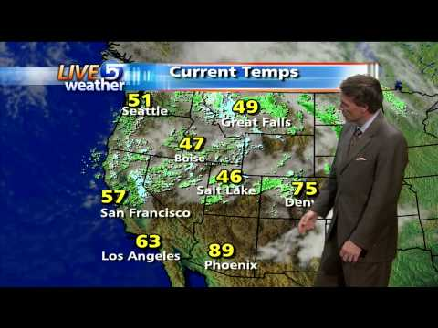 Dan Pope weather 4 pm KSL-TV 4.28.2010