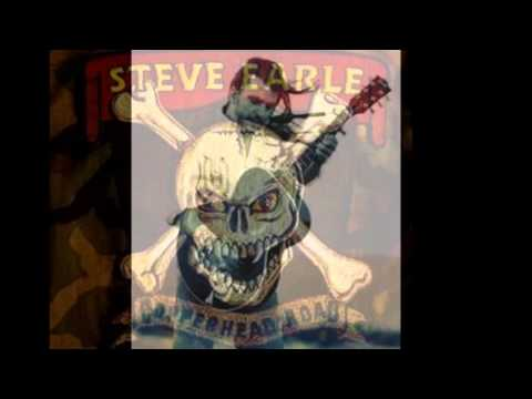 Steve Earle. Johnny Come Lately.