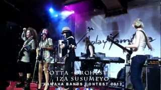 OTTA-orchestra Iza Susumeyo
