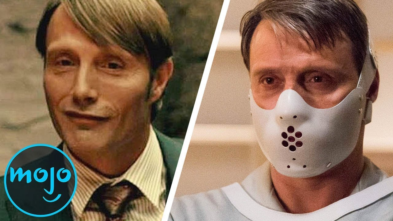 Download Top 10 Scariest Hannibal Moments