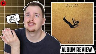 Imagine Dragons - Mercury Act 1 | Album Review