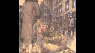 """Bert Brecht """" An die Nachgeborenen"""" III"""