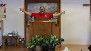 ACT Road Church service 7-4-21