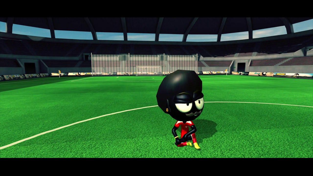 Stickman Soccer 2018 (Official Release Preview Trailer). djinnworks 1c73587e0fa6a