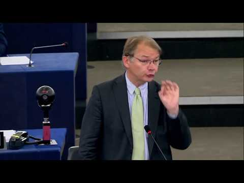 Philippe Lamberts - Conclusions of the European Council 29 April 2017