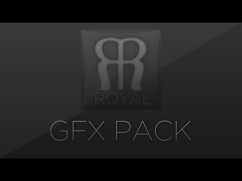 GFX Pack | Merry Christmas! | By Royal