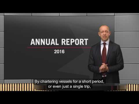 NORDEN Annual Report 2016