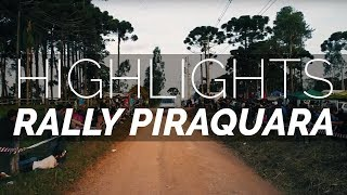 REVIEW 2017   Highlights   Rally Piraquara 2017