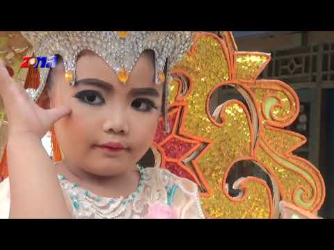 Nonstop | Singa Dangdut | PUTRA GENADES | 2017