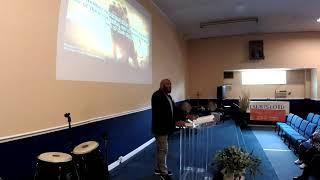 Sunday Worship Service- Jun 28, 2020