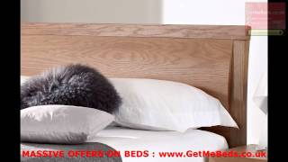 The Best  Wooden Storage Beds From Getmebeds.co.uk