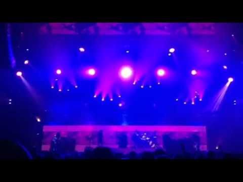 Tool - Schism Jam Live Kansas City 6/25/2010