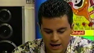 Así era el ambiente previo a la Copa América que organizó Chile en 1991 - CHV Noticias