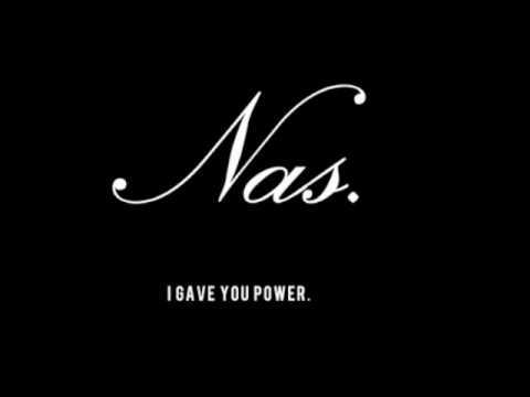 Nas - I Gave You Power (Chopped & Screwed 1Word®)