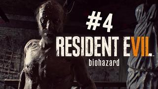 Solówa z OJCEM! - Resident Evil 7 #4