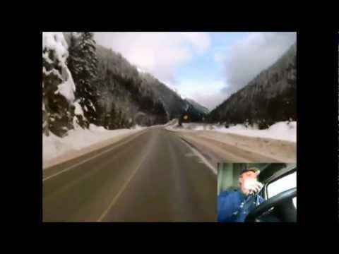 Multi Trip To Calgary, Jan 16-19 2013