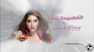 Cover images Essa Brilian ~  Lelah Mengalah