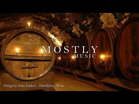 Gregory Alan Isakov - Dandelion Wine