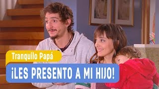 Los Fail de Rai - ¡Les presento a mi hijo! / Tranquilo Papá