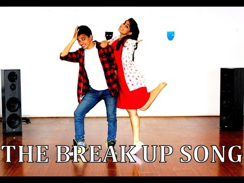 The Breakup Song - Ae Dil Hai Mushkil  ...