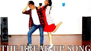 The Breakup Song - Ae Dil Hai Mushkil | Dance video | Choreography by Shetty