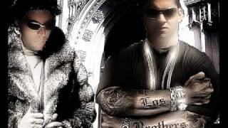 Los Brothers - Bandoleros ((A Todo Gas)) 2oo9 by A.Roman