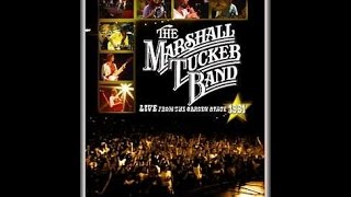 Marshall Tucker Band - Live