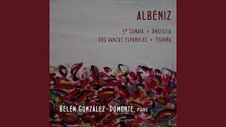 Dos Danzas Españolas, Op 164: Jota Aragonesa