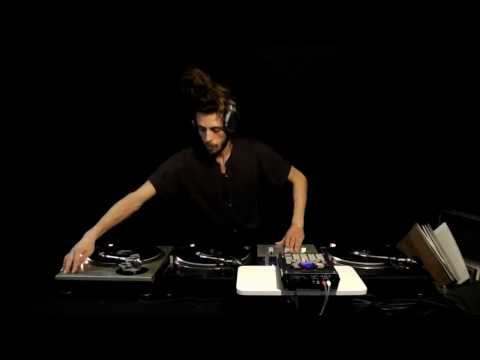 "TECHNO MIX/VIDEO ""Introspection"" (HD) - Alex nilson"