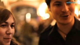 Els Amics de les Arts al Palau de la Música Catalana #1 - enderrock TV