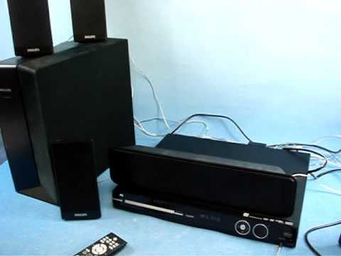 Philips Home Stereo System MP3 PLayer Auction Bay Online www.auctionbayonline.com