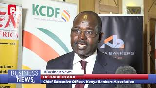 KENYA BANKERS ASSOCIATION YOUTH EMPOWERMENT PROGRAMME BUSINESS NEWS 22nd Oct 2018