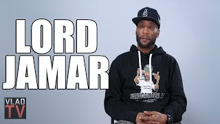 Lord Jamar on Craig Mack Joining Cult, Ex-Bad Boy Artists Turning to Religion (Part 2)
