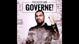 Pregador Luo - Lázaro (Bônus) CD GOVERNE! 2015