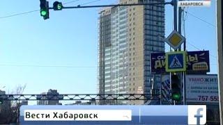 """Вести-Хабаровск. Жалобы дольщиков ЖК """"Golden Keys"""""""