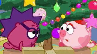 Праздники со смешариками (2006)