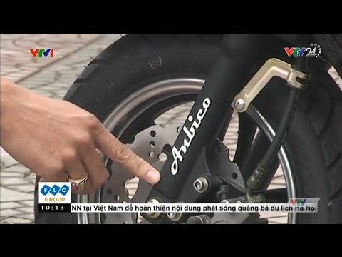 Phân biệt xe đạp điện và xe máy điện
