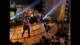 Simple Plan - I'd do anything live in Pepsi Smash 2003