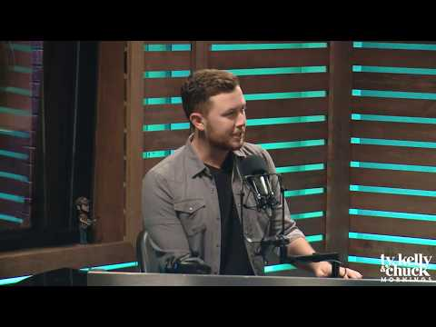 Scotty McCreery Dishes on the Story Behind