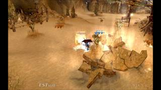 Cabal Online - Battle Mode 3