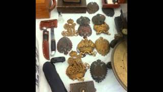 Clock-making Estate Sale
