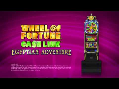Wheel Of Fortune Slot Machine Music