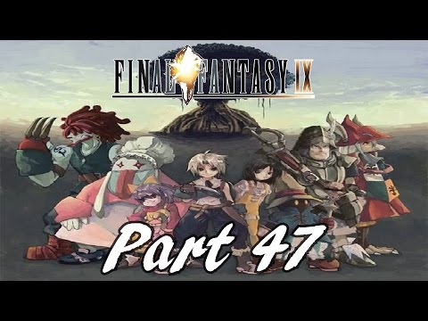 Final Fantasy IX HD Walkthrough Part 47 - Earth Shrine