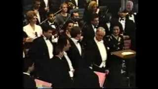 Beethoven 9th Symphony - Cairo Orchestra